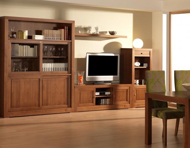Muebles de comedor de dise o y calidad nogal yecla for Muebles nogal yecla