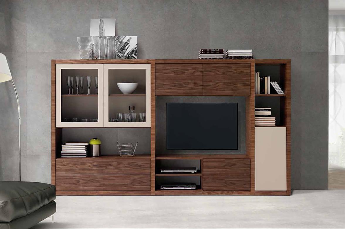 Muebles de Comedor modulares para personalizar tu Salón ...