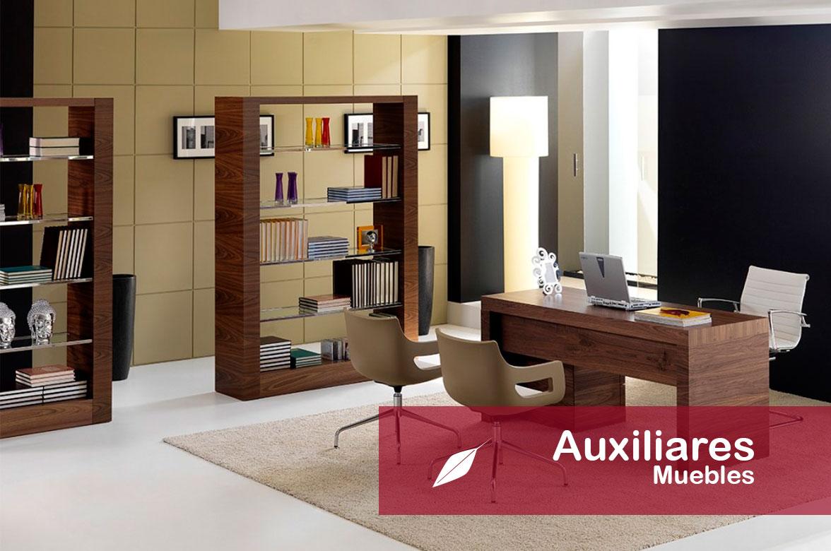 Muebles auxiliares modernos